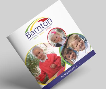 Barnton - A picture of our prospectus